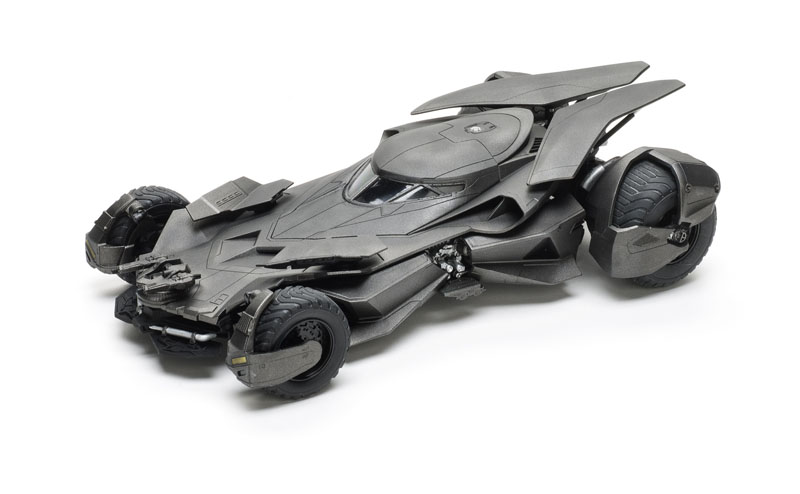 Dawn of Justice Batmobile