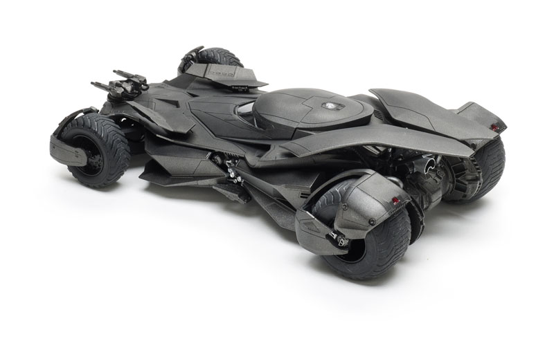 Batmobile from Dawn of Justice