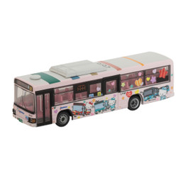 TomyTec Hello Kitty® Bus