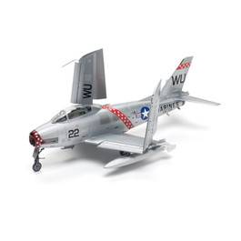 Kitty Hawk Models FJ-2 Fury Fighter