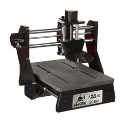 Next Wave CNC Shark SD100 Master Se