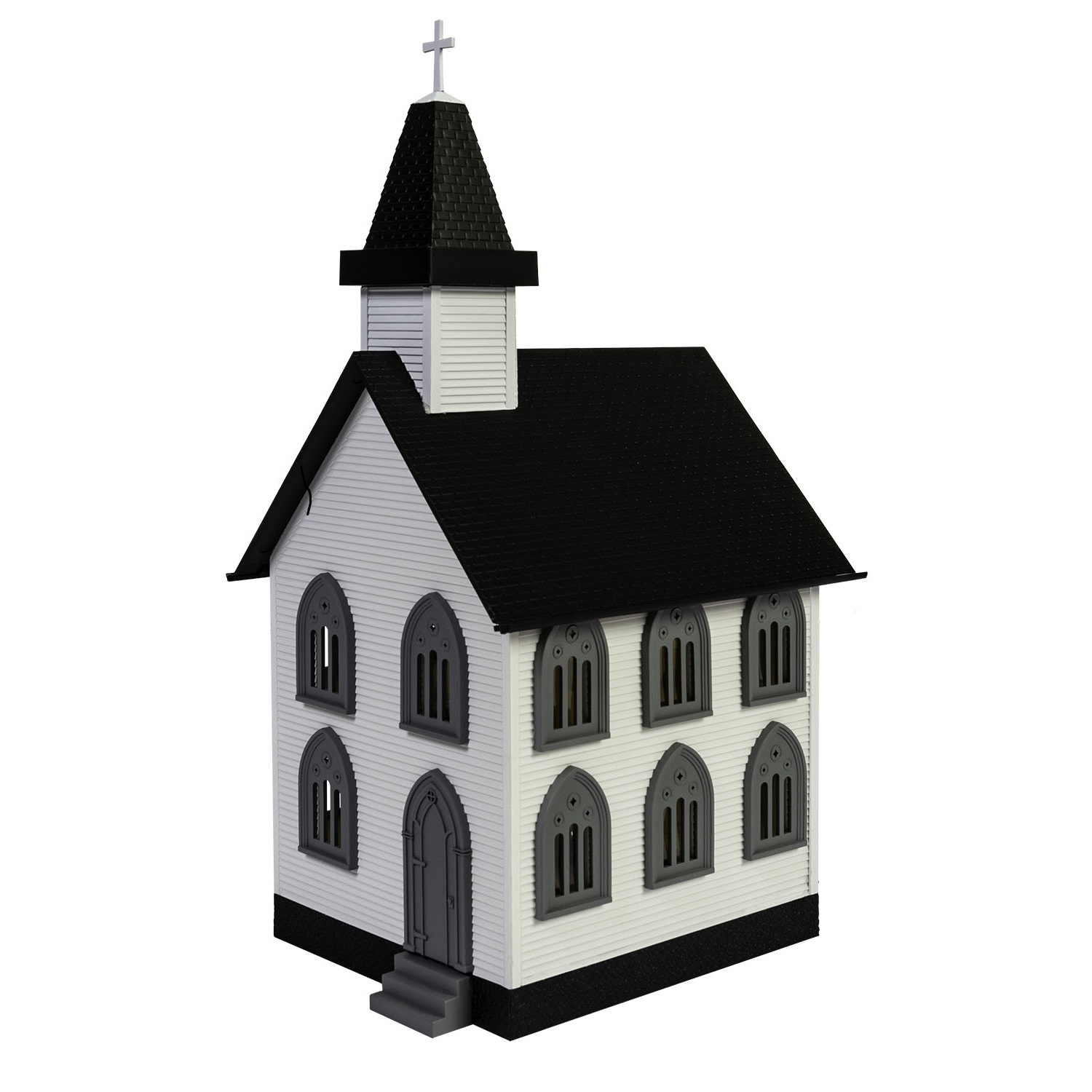 Lionel™ Church Structure Kit