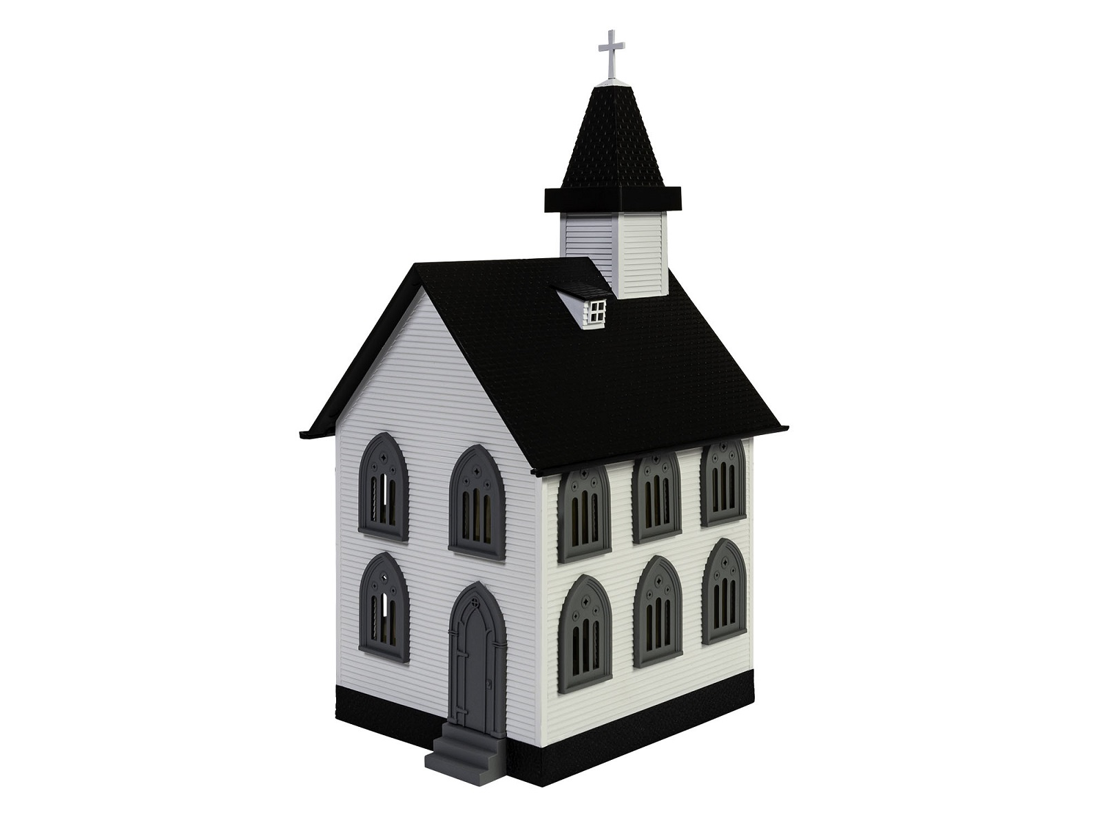 Church Structure Kit