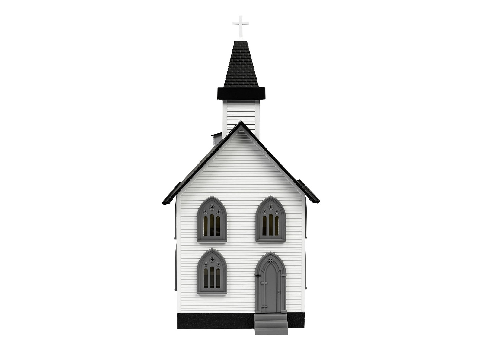 Lionel™ Church Kit