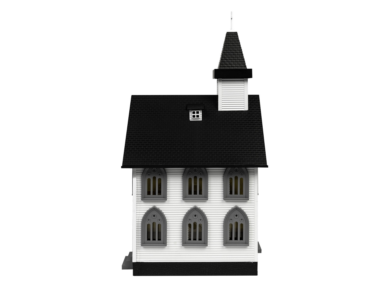 Lionel™ HO Scale Church Kit