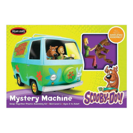 Polar Lights® Mystery Machine