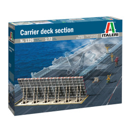 Italeri® Carrier Flight Deck