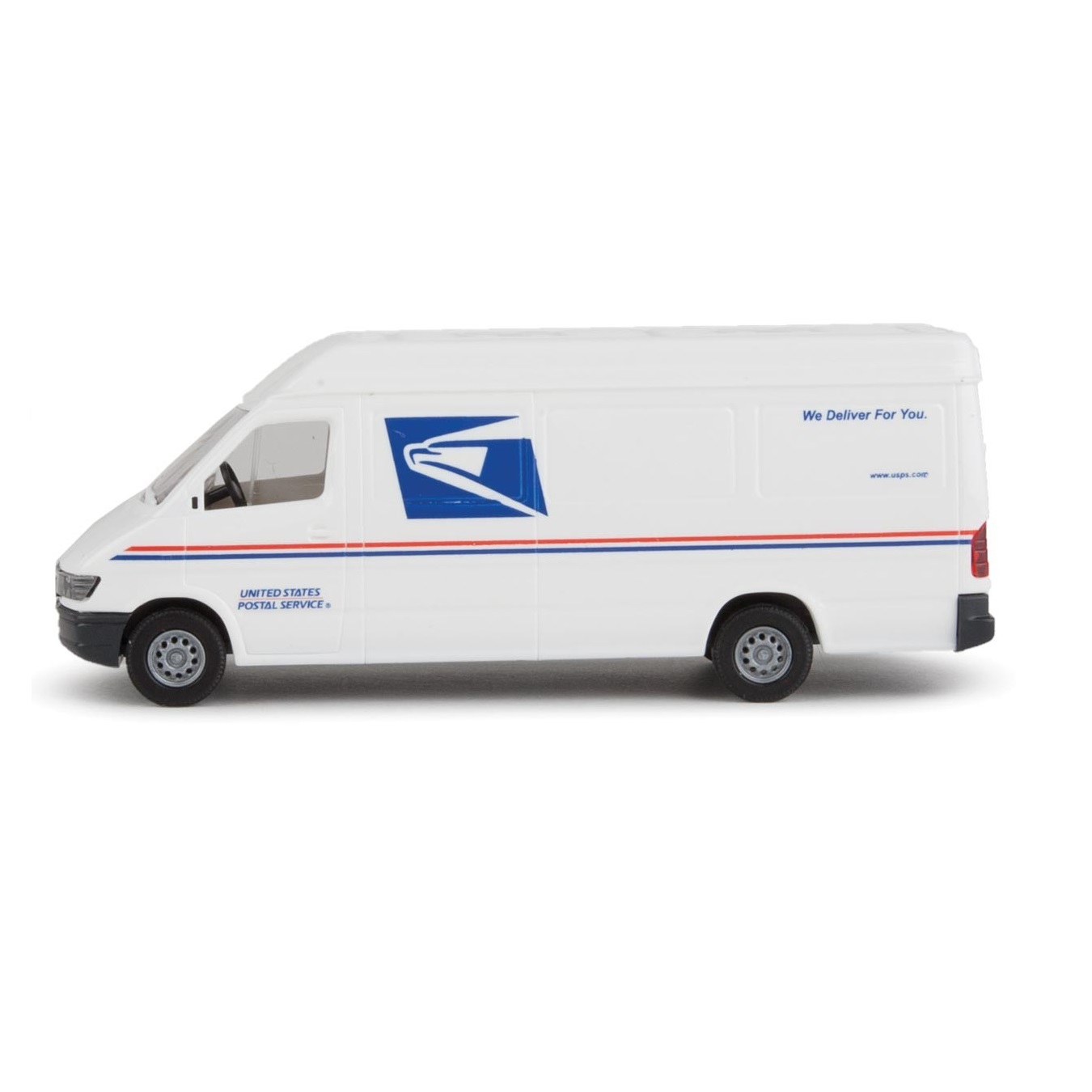 Walthers USPS Delivery Van