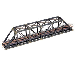 CVMW Truss Bridge w/Walkways