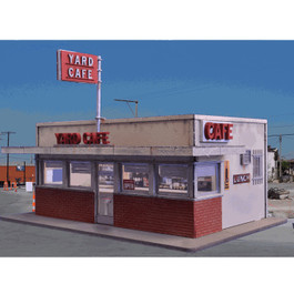 Blair Line LLC™ Yard Café