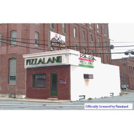 "Blair Line LLC™ ""Pizza Land"""