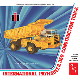 AMT® International® PayHauler 350