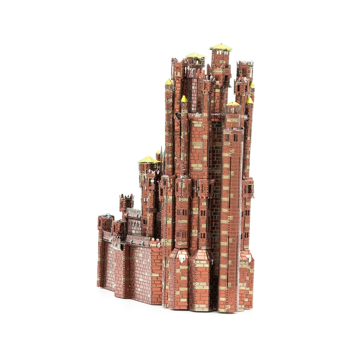 Metal Earth® Red Keep Castle