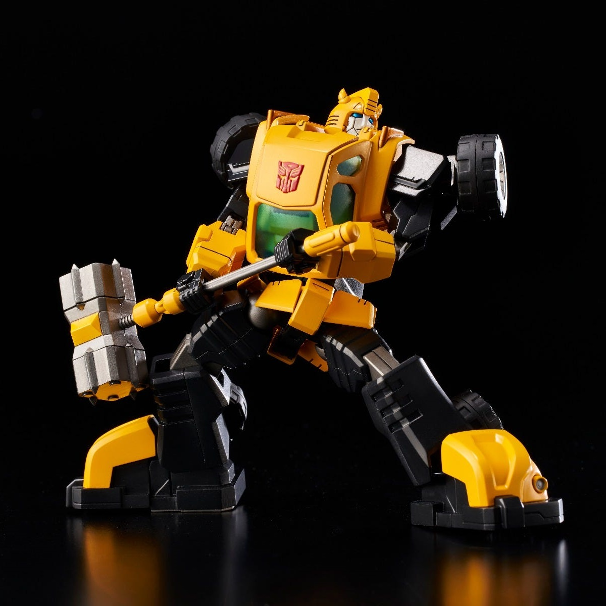 "Flame Toys ""Bumble Bee"""