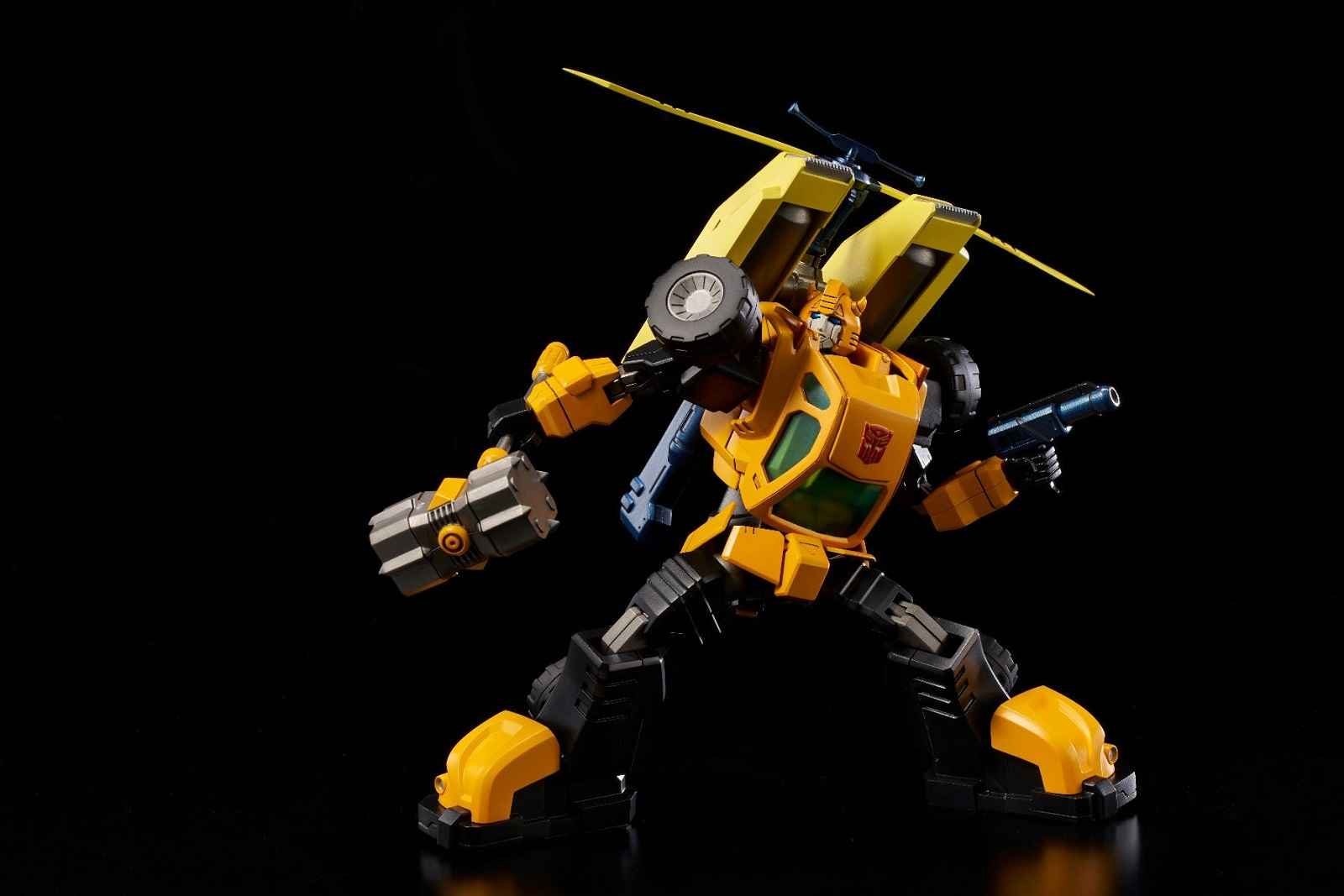 """Bumble Bee"" Transformers"