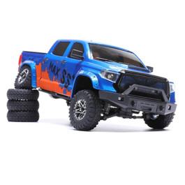 Orlandoo-Hunter® 4WD Crawler Pickup