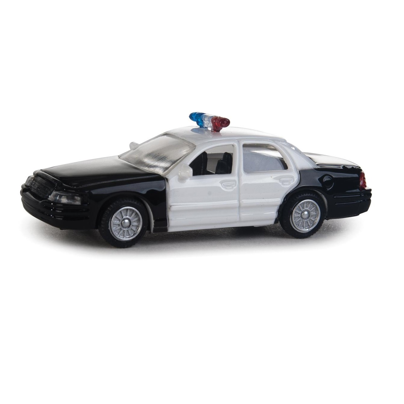 Walthers SceneMaster™ Police Car