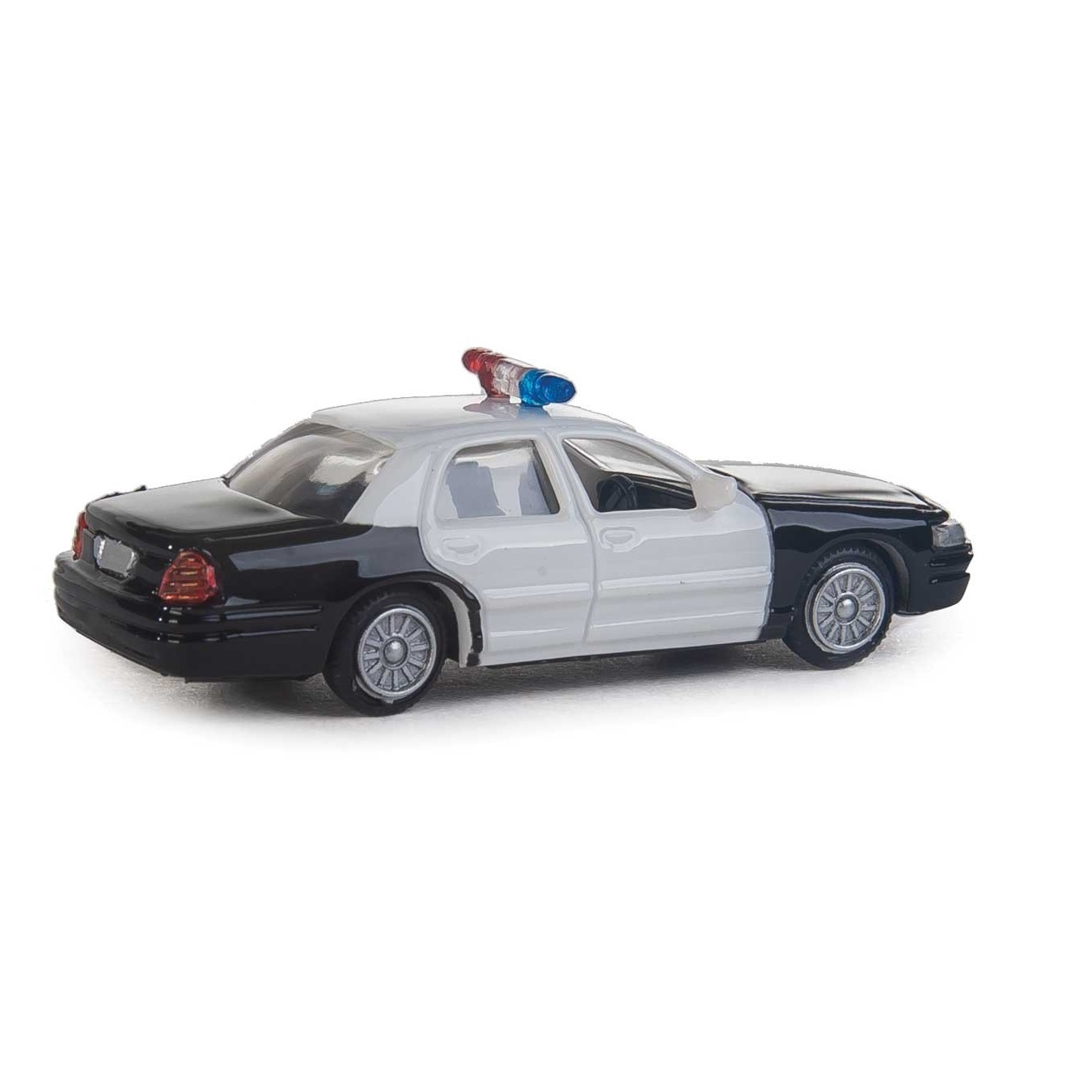 Ford® Crown Victoria Police Car