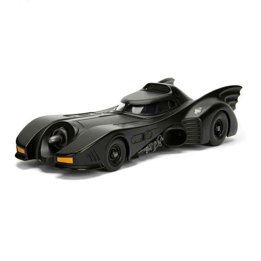 AMT 1989 Batmobile Plastic Model