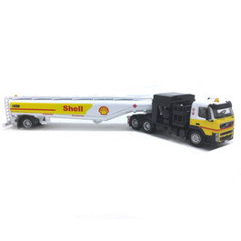 Iconic Replicas Shell Fueling Truck
