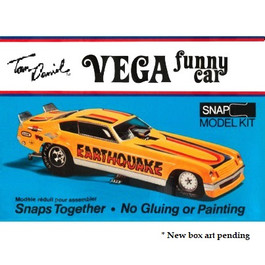 Tom Daniel Earthquake Vega