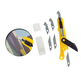 Plastic Cutter and Scriber