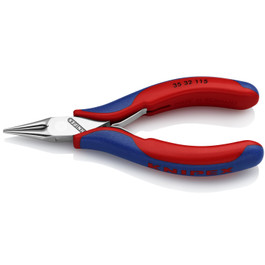 Electronics Pliers, Round Tips