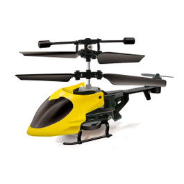 Invento RC Mini Helicopter