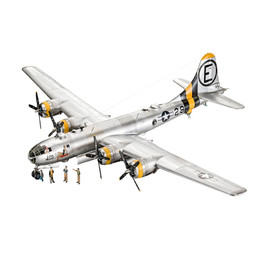Revell Germany B-29 Superfortress