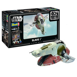 Revell Germany Slave 1™ Ship