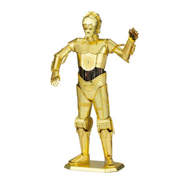 Metal Earth® Premium Series C-3PO
