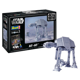 Revell Germany AT-AT Transport