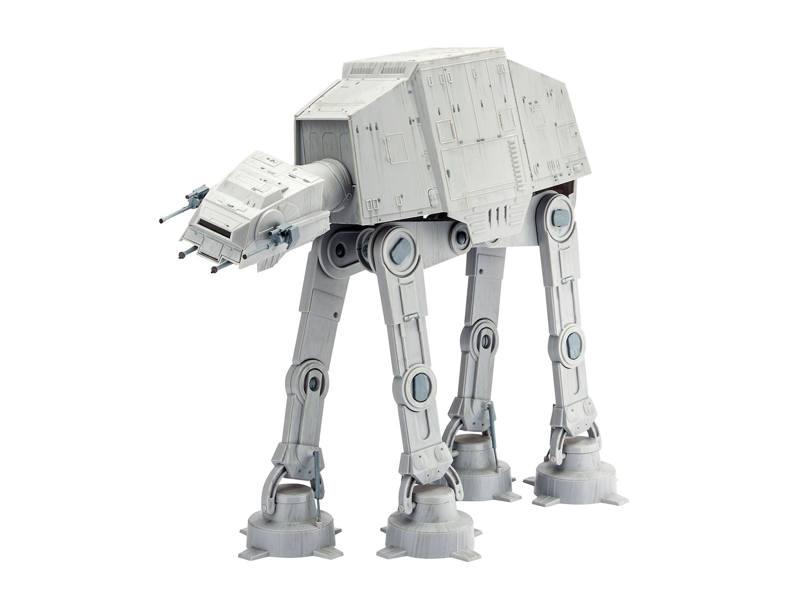 AT-AT Transport by Revell Germany