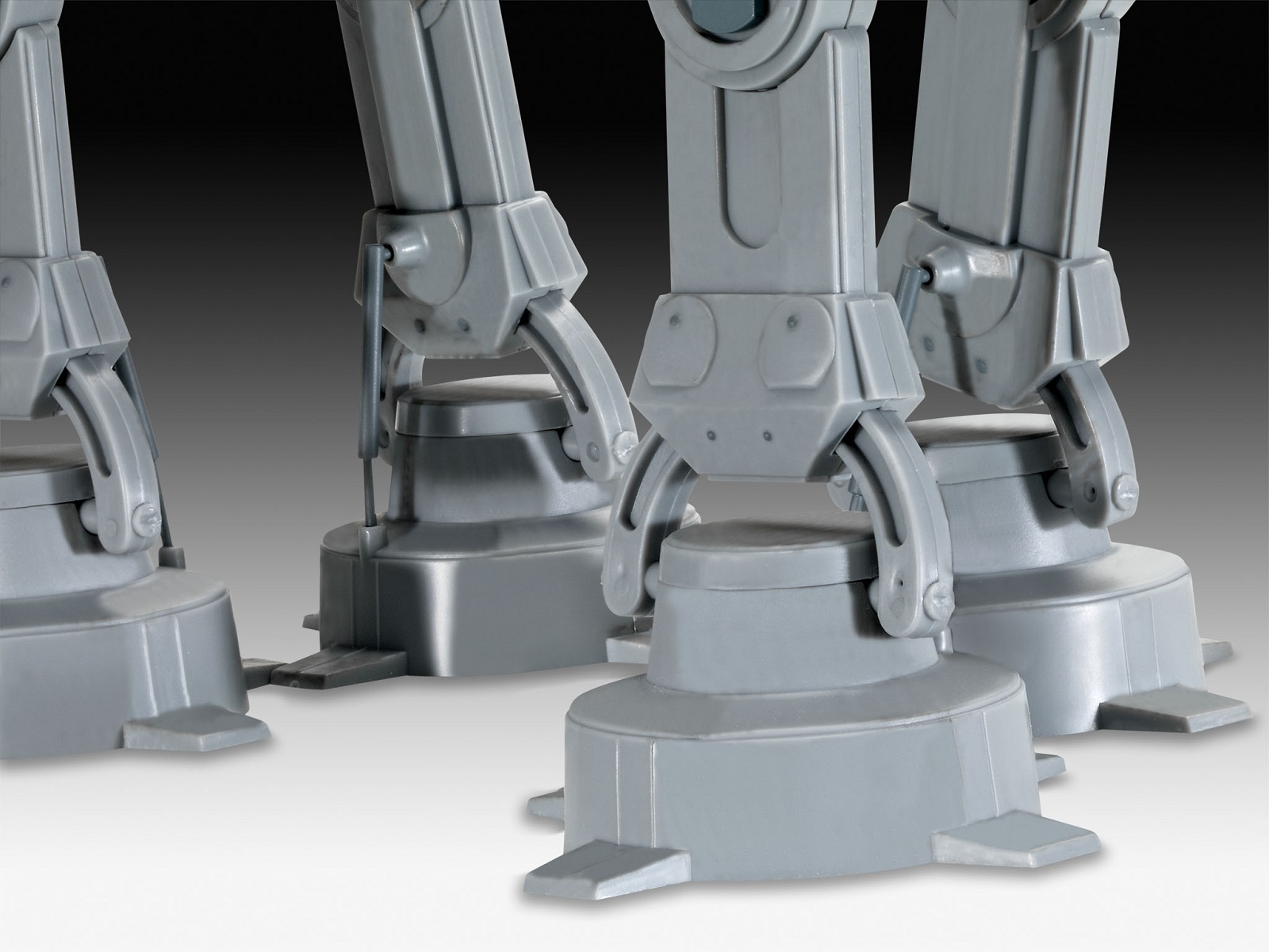 AT-AT Transport Walker Kit