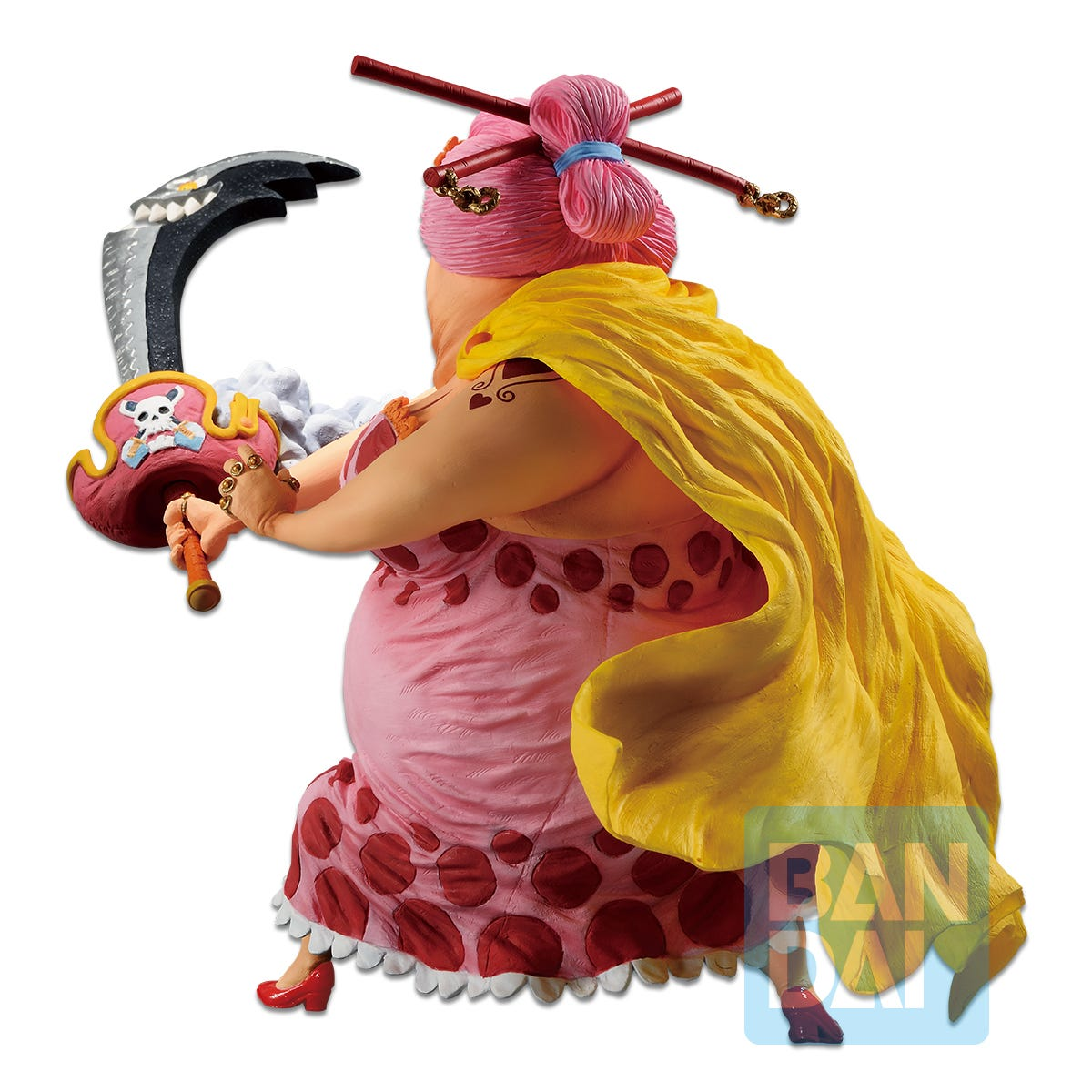 Big Mom (Charlotte LinLin)