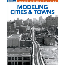 Modeling Cities and Towns Book