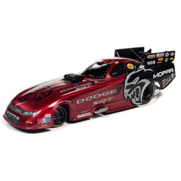 AW 2020 Matt Hagan Charger SRT FC