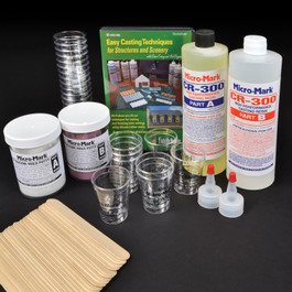 Casting and Molding Supplies