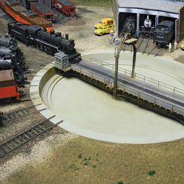 New Model Train Products