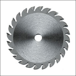 Table & Chop Saw Blades