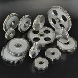 Lathe & Milling Accessories