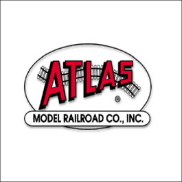 Atlas Model Railroad Brand